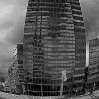 Бочёнки из стекла и бетона :: Alexander Andronik