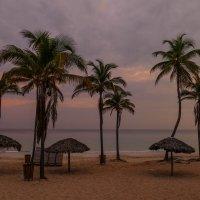 Куба - рай для художников и фотографов! :: Юрий Поляков
