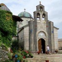 Монастырь Тврдош. Босния :: Маргарита