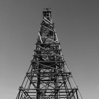 Старый маяк. :: Arcadii Mayrhofen