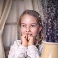 Полиночка.. :: Юлия Романенко