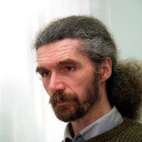 Портрет художника :: Иван Миронов