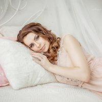 Нежное утро :: Анастасия