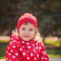 Весенние капельки тепла! :: Регина Троценко
