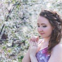 Весна. :: Наталья Кирсанова