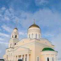 храм Вольска :: Владимир Рудых