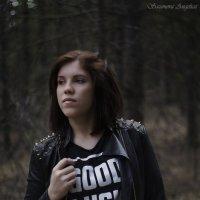 весна :: Анжелика Сазонова