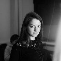 гг :: Ksenia Malkova