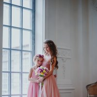 Мать и дитя :: Анита Гавриш