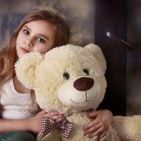 Спокойной ночи, малыши! :: Светлана Миронова