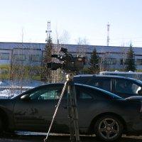 Камера снимает :: людмила Миронова