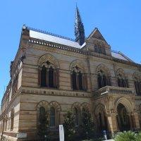 Архитектура Аделаида.Австралия :: Антонина