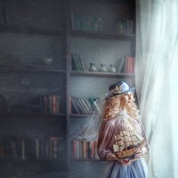Путешественница :: Анастасия