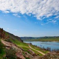 Река Или :: Сергей Рычков