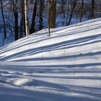 Тени :: Arcadii Mayrhofen