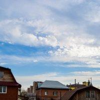 Небо :: Света Кондрашова