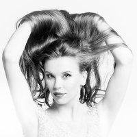 Волосы!:) :: Алёна Райн