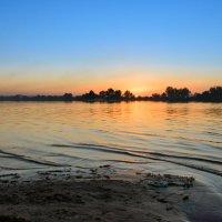 Озеро :: Александр Самородов