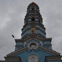 Собор Рождества Богородицы, Уфа :: Алексей Горбунов