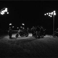 Ночные ландыши :: Беспечный Ездок