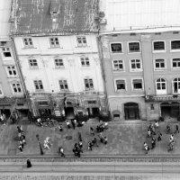 Львовские улочки :: YeS ph