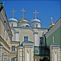 В Казани :: muh5257
