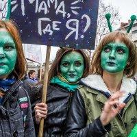 Зелёные :: Nn semonov_nn