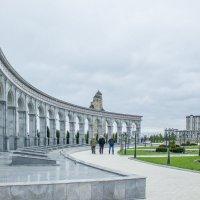 IMG_1869 Мемориальный комплекс жертвам репрессий,Ингушетия :: Олег Петрушин