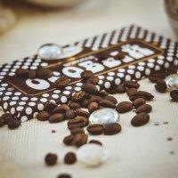 шоколад вдвойне вкусней, если ночью и нельзя :: Photo Tasja