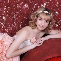 Сашуля :: Tatyana Zholobova