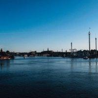 Швеция :: Tanya N