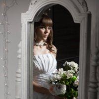 невеста Анжелика :: GangPhoto Ганиченко