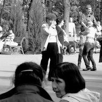 Женщины :: Ирина Сивовол