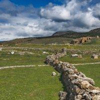 Turkey 2016 Hierapolis 8 :: Arturs Ancans