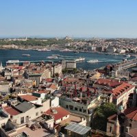 Стамбул :: Александр Валяев