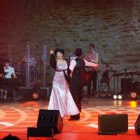 Танго! :: Andrey Shch.