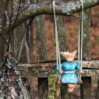 Одиноко :: Ирина Бруй