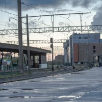 Вокзал :: MVMarina