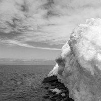 Таяние льда :: Павел Болотовский