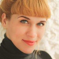 спокойствие :: Yana Odintsova