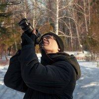 Снайпер :: Дмитрий Костоусов