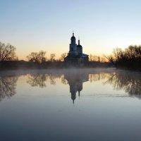 Раннее утро :: Александр Архипкин
