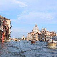 Венеция :: YeS ph