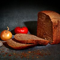 хлеб... :: Сергей
