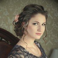 Красивая Ирина в студии :: Марина