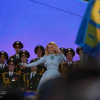 Репортаж Мы вместе :: albina_ lukyanchenko