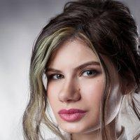 portrait :: Василиска Переходова