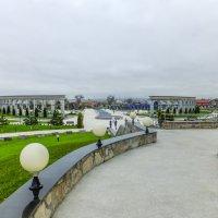DSCF4085 Мемориальный комплекс жертвам репрессий,Ингушетия :: Олег Петрушин