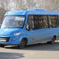 Весёлый автобус :: Дмитрий Никитин
