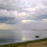 Вечер на Финском заливе. :: Лия ☼